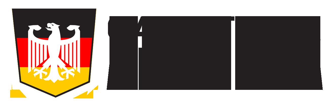 Gasfiteria Alemana
